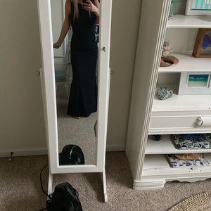 Navy Prom/Formal Dress
